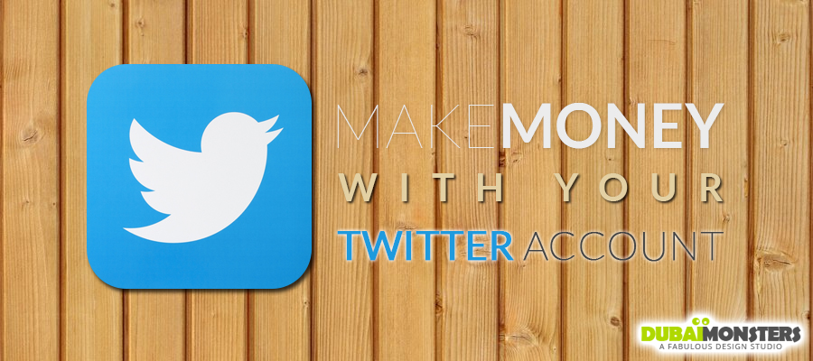 earn more with your twitter