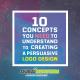 Persuasive Logo Design