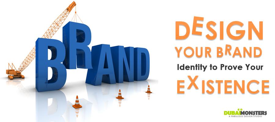 Design your brand identity