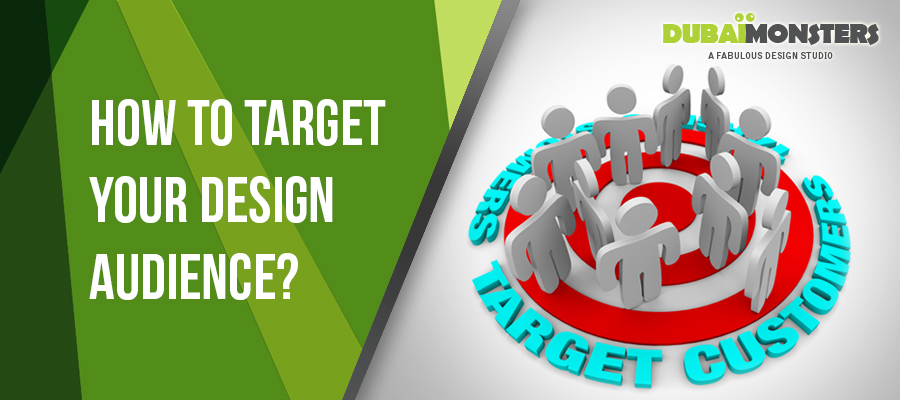 how to target your design audience