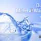 mineral water brands in Dubai