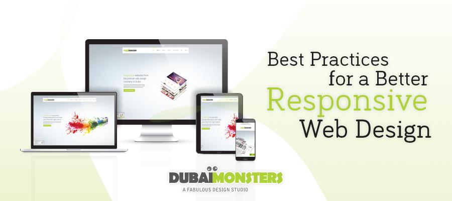 A Better Responsive Design