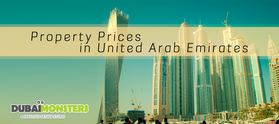 Property Prices in Dubai