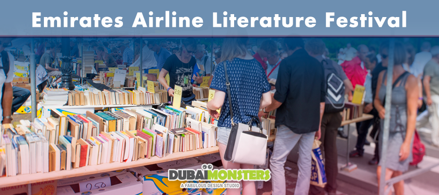 Emirates Airline Literature Festival