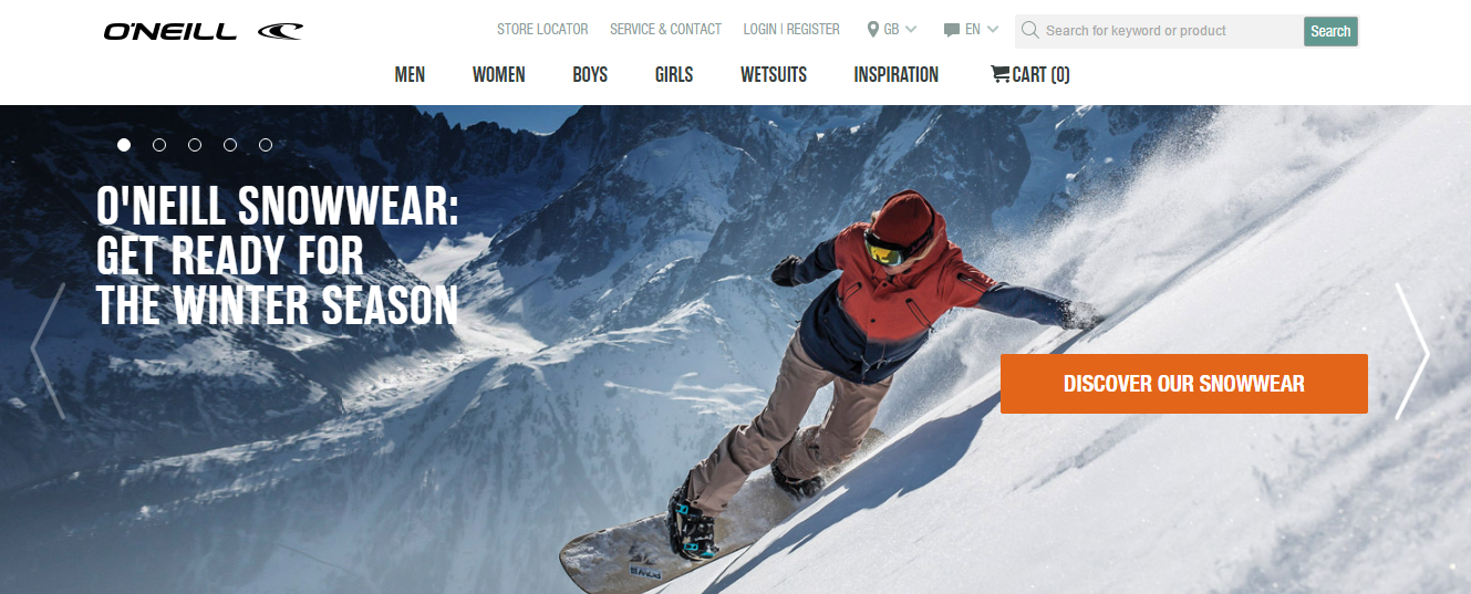 oneill-homepage