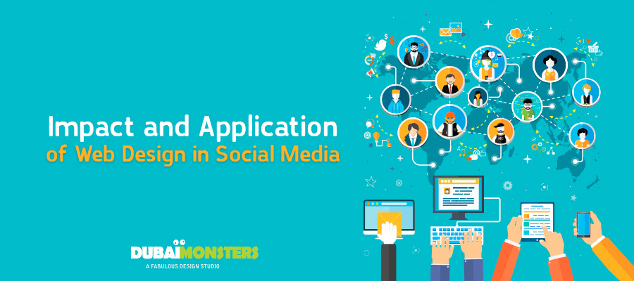 impact-and-application-of-web-design-in-social-media