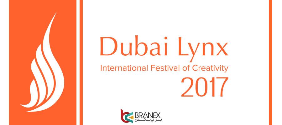 Dubai Lynx Festival 2017