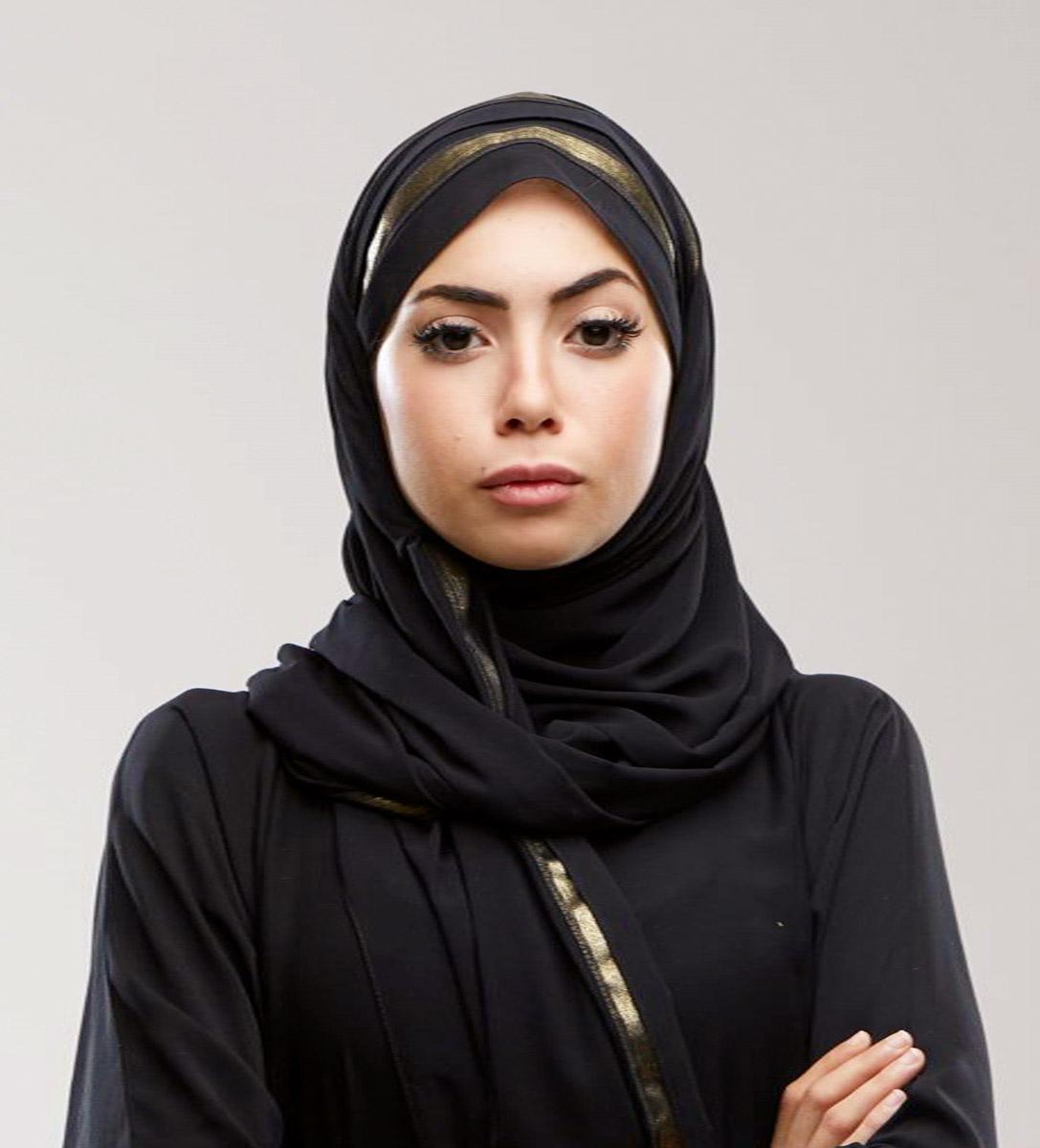 Darin-Al-Bayed - 10 arab womens