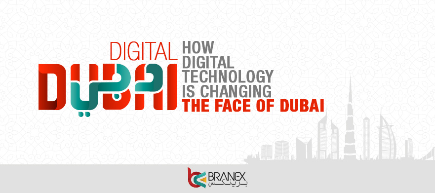 Digital Dubai