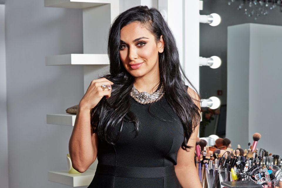 Huda-Kattan - arab womens - branex - uae