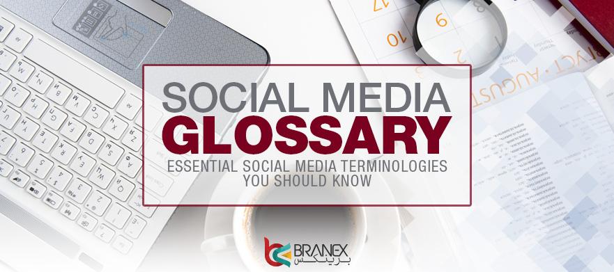 Essential Social Media Terminologies