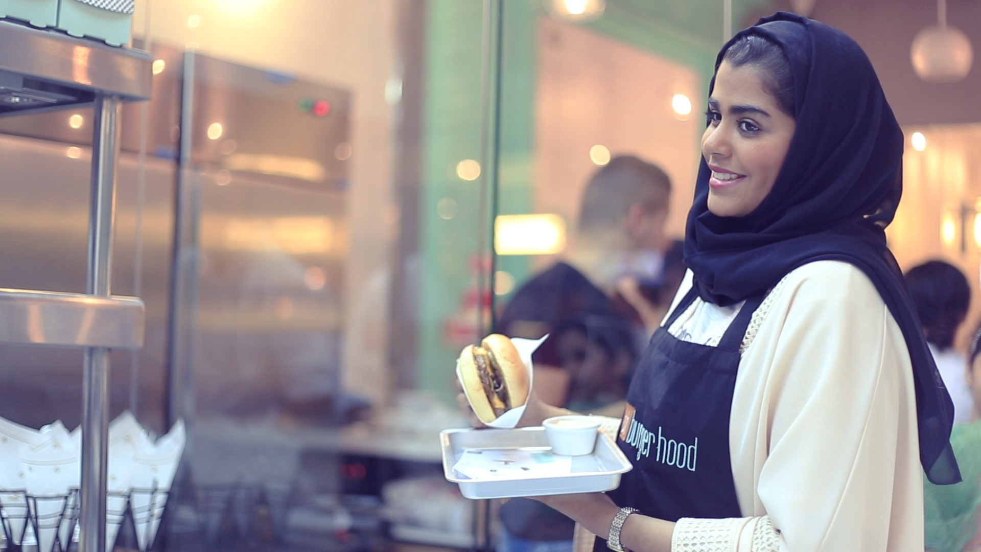 Taim AlFalasi - 10 arab womens