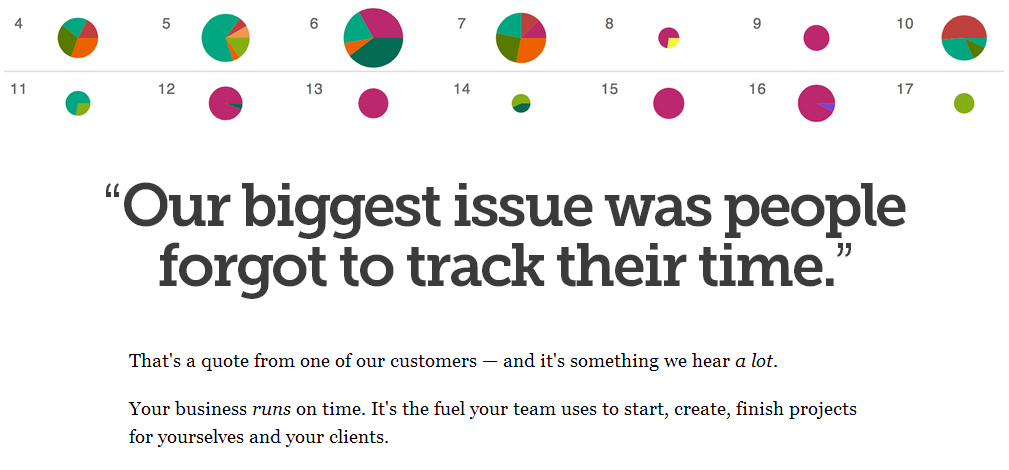 Freckle on Customer Relationship management
