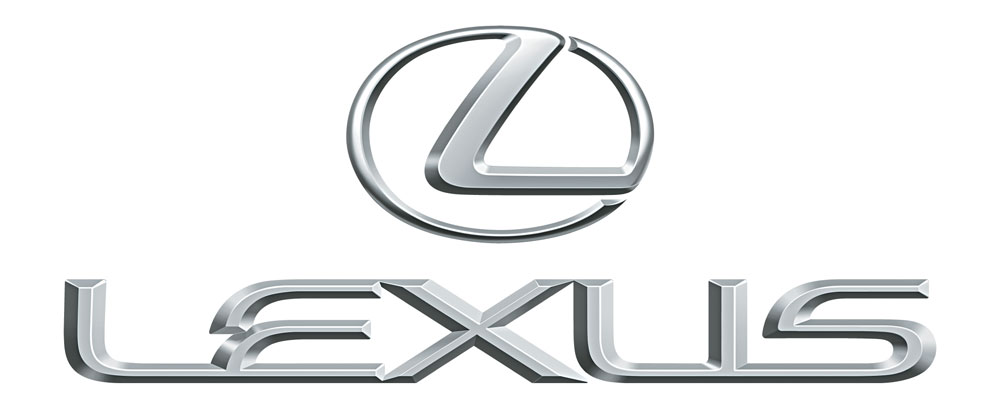 lexus car brand logo