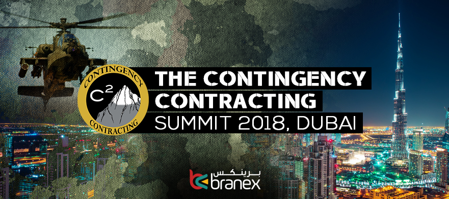 Contingency Contracting Summit