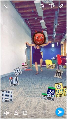 snapchat hacks & tricks