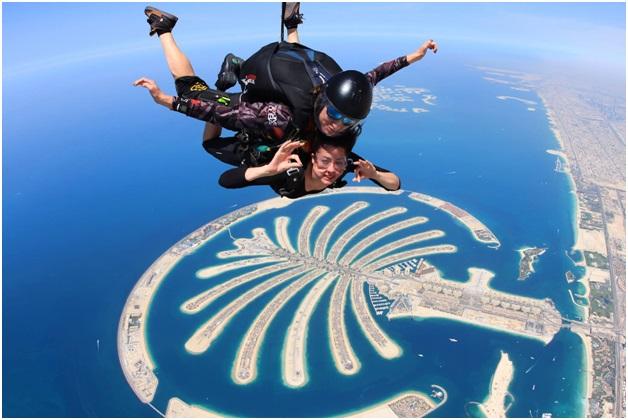 things to do in Dubai - Branex Dubai