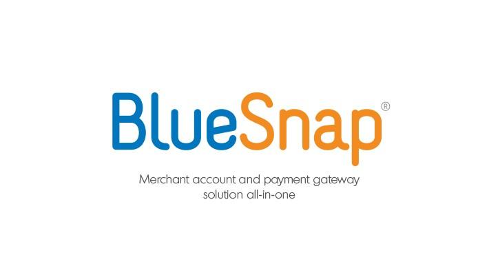 BlueSnap - Payment gateway