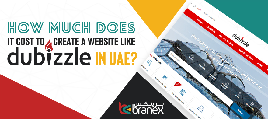 How-much-does-it-cost-to-create-a-website-like-Dubizzle-in-UAE