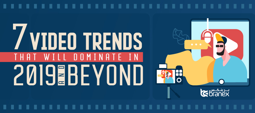 7 Video Trends That Will Dominate In 2019 and Beyond - Header