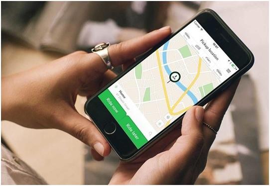 booking a Taxi in Dubai