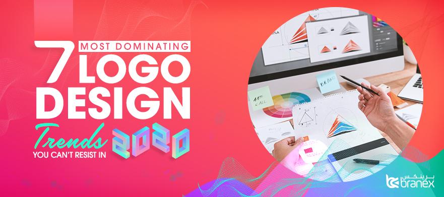 logo design trends 2020
