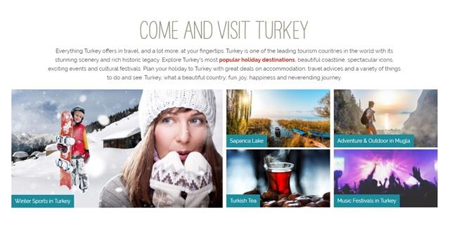 Enchant Website Visitors Instantly
